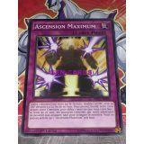 ASCENSION MAXIMUM ( MP17-FR043 )