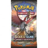 BOOSTER POKEMON SOLEIL ET LUNE OMBRES ARDENTES