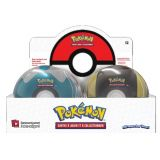 POKEBALL 2021 3 BOOSTERS ALEATOIRES