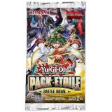 BOOSTER PACK ETOILE : BATTLE ROYAL
