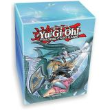 DECK BOX MAGICIENNE DES TENEBRES LE DRAGON CHEVALIER
