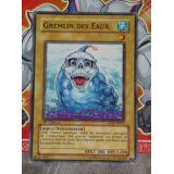 GREMLIN DES EAUX ( 5DS1-FR002 )