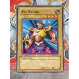 AXE RAIDER ( 5DS1-FR003 )