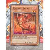 DRAGON MAGMA ( 5DS1-FR013 )