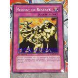 SOLDAT DE RESERVE ( 5DS1-FR035 )