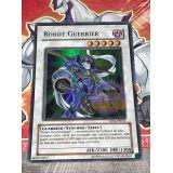 ROBOT GUERRIER ( 5DS1-FR041 )