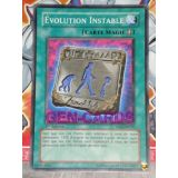 EVOLUTION INSTABLE ( 5DS2-FR030 )