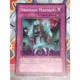 DRAINAGE MAGIQUE ( 5DS2-FR035 )