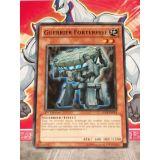 GUERRIER FORTERESSE ( 5DS3-FR014 )