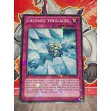 CREVASSE VERGLACEE STARFOIL ( SP13-FR037 )