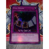 FULL HOUSE ( AP05-FR013 )