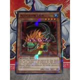 ALLIGATOR LION SHATTERFOIL ( BP03-FR089 )
