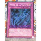 APPEL DE LA VANITE ( CDIP-FR059 )