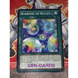 BARRIERE DE BULLES ( CORE-FR058 )