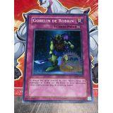 GOBELIN DE ROBBIN ( CP04-FR016 )