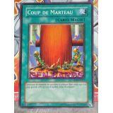 COUP DE MARTEAU ( CP05-FR017 )