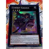 COWBOY GAGAGA ( CT10-FR010 )