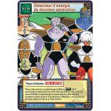 DETECTEUR D ENERGIE ( D-487 )