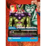 CELL ( FORME PARFAITE ) 5000PA ( DB-580 )