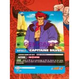 CAPITAINE SILVER 1000PA ( DB-586 )