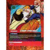 COUP VIOLENT ( DB-638 )
