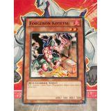 FORGERON KOTETSU TITRE ROUGE ( DL12-FR006 )