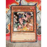 FORGERON KOTETSU TITRE VERT ( DL12-FR006 )