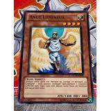 ANGE LUMINEUX TITRE VERT ( DL13-FR002 )