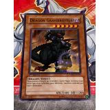 DRAGON GRAVIBROYEUR ( DP07-FR011 )