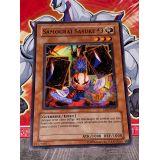 SAMOURAI SASUKE #3 ( DR2-FR011 )