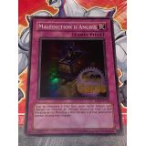 MALEDICTION D'ANUBIS ( DR2-FR218 )