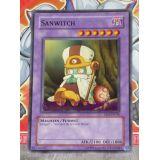 SANWITCH ( DR3-FR036 )