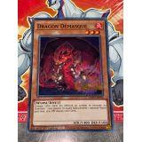 DRAGON DEMASQUE ( EGO1-FR016 )