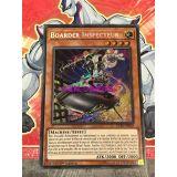 BOARDER INSPECTEUR ( EXFO-FR035 )