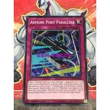 ARMURE PORT PARALLELE ( EXFO-FR066 )