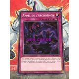 APPEL DE L'ARCHDEMON ( EXFO-FR075 )