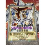 FIELD CENTER CARD : CYBER DRAGON ULTIME