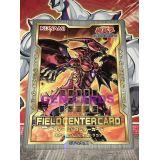 FIELD CENTER CARD : DRAGON NOVA ROUGE