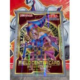 FIELD CENTER CARD : MAGICIENNE DES TENEBRES