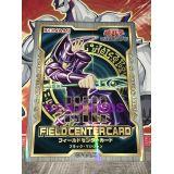 FIELD CENTER CARD : MAGICIEN SOMBRE