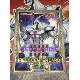FIELD CENTER CARD : NEOS, HEROS ELEMENTAIRE