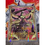 FIELD CENTER CARD : Z-ARC, ROI SUPREME