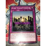 AUBE VENDETTERREUR ( FLOD-FR086 )