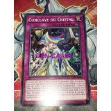 CONCLAVE DU CRISTAL ( FLOD-FR099 )