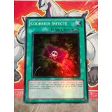COURRIER INFECTE ( GENF-FR051 )