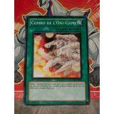 COMBO DE L'ONI-GAMI ( GENF-FR060 )