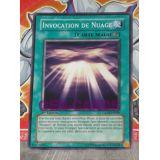 INVOCATION DE NUAGE ( GLAS-FR049 )