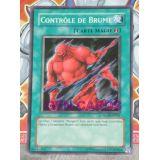 CONTROLE DE BRUME ( GLAS-FR051 )