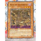 NUEE DE SAUTERELLES ( GLD1-FR009 )