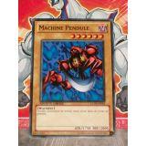 MACHINE PENDULE ( GLD4-FR002 )